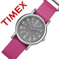 [국내발송]타이맥스 정품 핫이슈 위켄더시계 여성용 -  핑크 T2N834