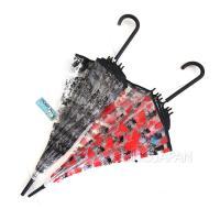 무민 비닐 장우산(55cm)