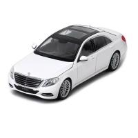 [웰리]1:24 메르세데스 벤츠 S-Class (24051) / White