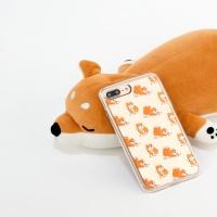 스매스 아이폰8플러스/7플러스 미러그래픽 보호케이스 시바