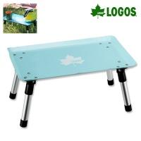 하드 마이 캠핑 미니 테이블 (블루)