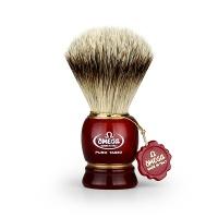 [오메가브러쉬] shaving brush 636 (Silver Tip)