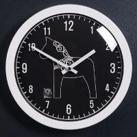 [하이모리] 타임데코 캐릭터 단면 벽시계 수치 [벽시계/단면시계/월클락/인테리어시계/개업선물]