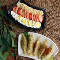 일본식기 유미나리 접시