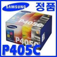 삼성 정품 토너 CLT-P405C (4색 세트) CLT-P405C