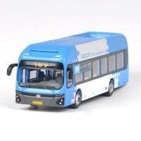 [현대]1:87일렉시티부산버스모형자동차 (217EB10003)