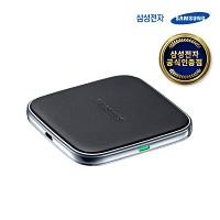 삼성전자 무선충전기 패드 슬림형/EP-PG900IBKG