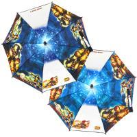 아이언맨 40 스타크테크 두폭(안전) 우산 (랜덤발송)