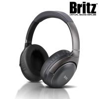 브리츠 프리미엄 블루투스 헤드폰 BE-M505 ANC (노이즈 캔슬링 / APT-X 코덱 / 전용하드케이스 제공)