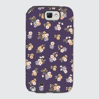 [듀얼케이스] Wild Flower Garden-A (갤럭시노트2)