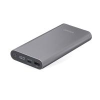위키오 보조배터리 CRB003 노트북 전용 Power Delivery 기능 고속충전 45W 출력 20800mAh