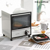 일본 주방가전 레꼴뜨 솔로 미니오븐 토스터기