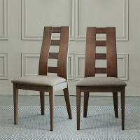 [베스트리빙]스칼렛 의자 D형(3906) 1+1