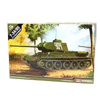 1/35 러시아 중전차 T-34/85 112 공장(AC13290) 프라모델