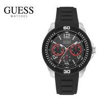 게스 남성 우레탄시계 W0967G1 공식판매처 정품