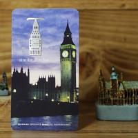 매혹적인 - 런던여행