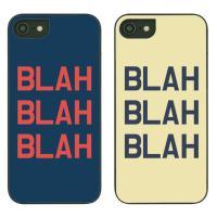아이폰6S케이스 BLAH 스타일케이스