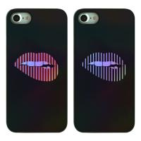RAON STRIPE LIPS(2TYPE) 갤럭시S8 TWINKLE CASE