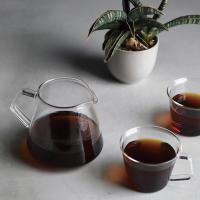 킨토 슬로우커피 SCS-S02 커피서버 300ml