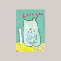 [카드] LOVE MK3001