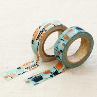 Masking tape - 34 Kamome dinner