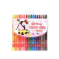 5000 빙글빙글 색연필 (16색/여)
