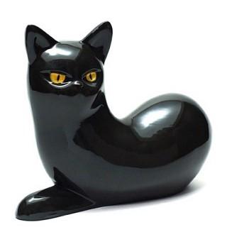 Mu: _ Cat Bank (검은고양이 저금통)