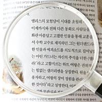 [에센바흐]초대형 원형손잡이(2배율) 2642120