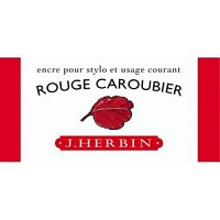 J.Herbin 칼라잉크 (no.22) ROUGE CAROUBIER