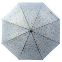 돔형 자동장우산(양산겸용) - 소녀에게 (블루)