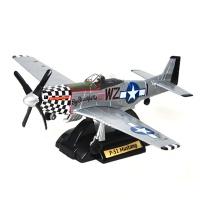 [모터맥스]1:48보잉P-51머스탱전투기 (540M76336)