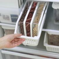 [StoryG] 센스 냉장고정리 알뜰형 (바스켓(B1호) + 소분용기(대1호3p)