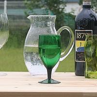 Green goblet 그린 고블렛잔(1P)
