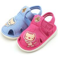 퍼스트텝켓피쉬삑삑이 유아동 어린이 소리나는신발