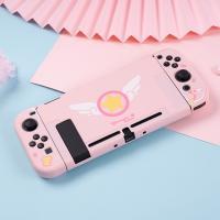 닌텐도 스위치 마법소녀 파스텔 휴대용 케이스