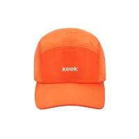 키크 버클 캡 - 오렌지