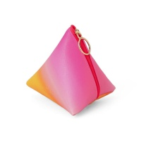[TRANSIENCE] TRIANGLE POUCH(파우치)