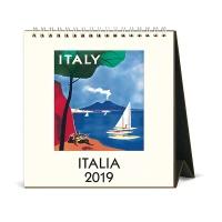 2019 탁상캘린더 Italia
