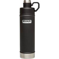 [STANLEY] 스탠리 클래식 진공 보냉병 750미리 블랙
