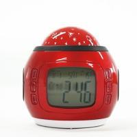 New 별밤 무드등 알람시계 알람 시계 추카추카넷