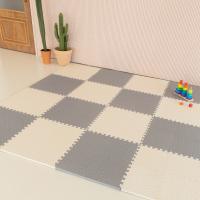 유아용 층간소음방지 퍼즐 매트 BAM-7415 베일리-특대