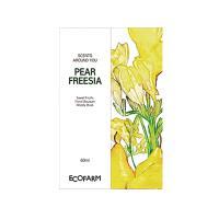 에코팜 페어&프리지아 드레스퍼퓸 60ml