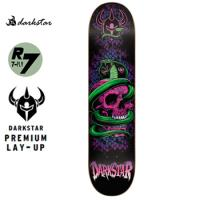 [Darkstar] ENTRANCE SNAKE PINK SL DECK 8.0