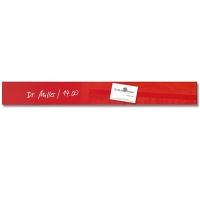 [Sigel] 6.5x55cm...특수 안전 유리의 인테리어 디자인보드-독일 지겔 마그네틱 글라스보드 GL139