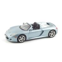 포르쉐 카레라 GT (MTX733057SI) 모형자동차