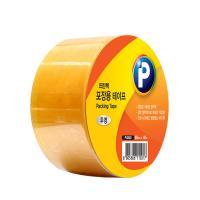 [프린텍] P4840_포장용 테이프/투명 /48mmx40m