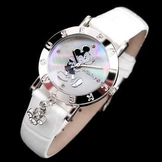 [Disney] OW-035DW 월트디즈니 미키마우스 캐릭터 시계