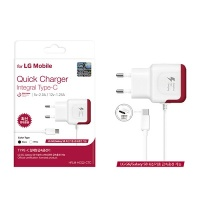 LG C타입 급속충전기(일체형)