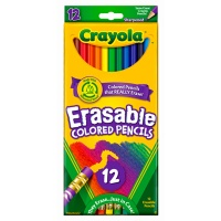 GY684412 지워지는 색연필 12색