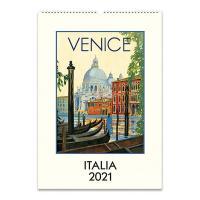 2021년 카발리니캘린더 Italia